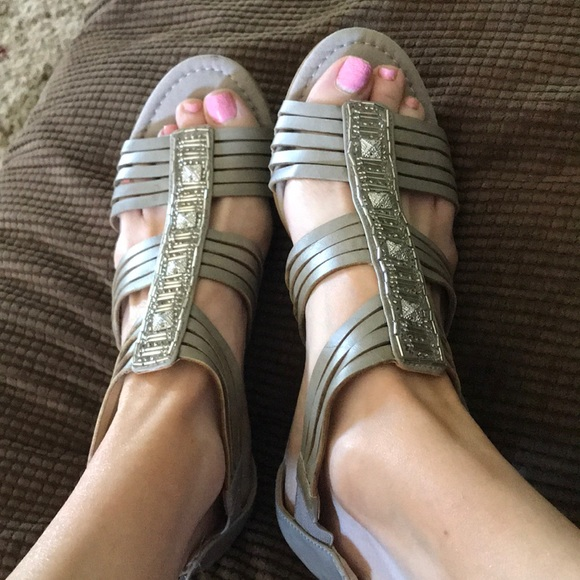 9e14a46353ef Easy Spirit Shoes - 💗Easyspirit gladiator sandals💗